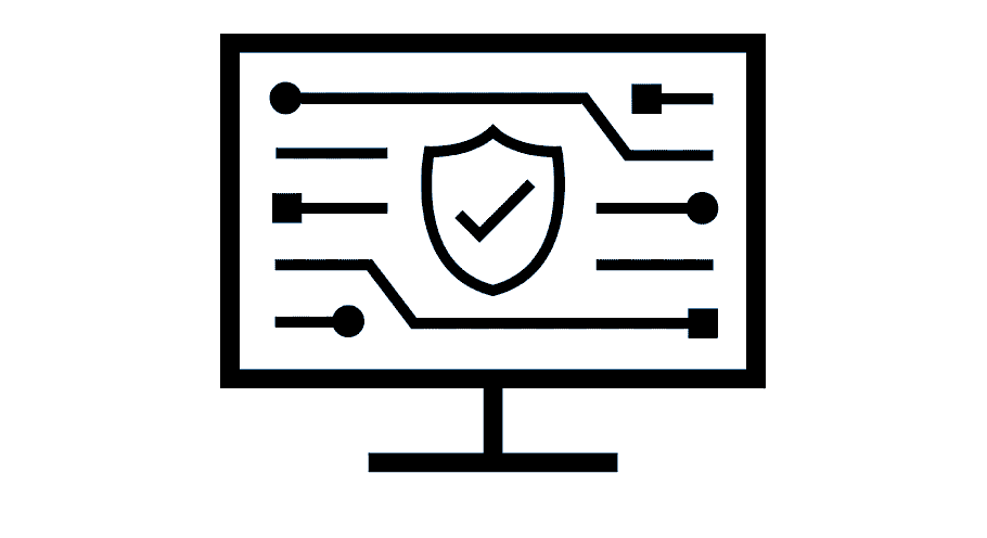 Computer Security Computer Icons Computer Network Cyberwarfare Cyber Png Clip Art(2)(1)
